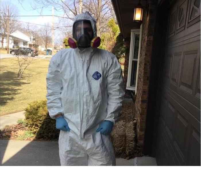 Proper Personal Protective Equipment For Mold Remediation