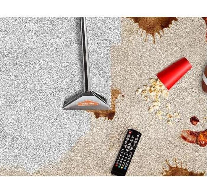 Commercial Carpet Cleaning Tips for Your Business