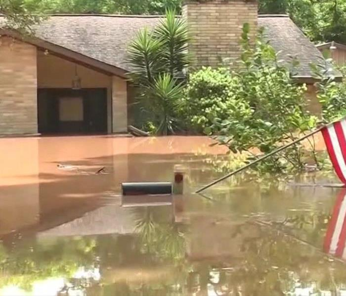 Storm Damage Torrential Rains cause flooding in Kentucky