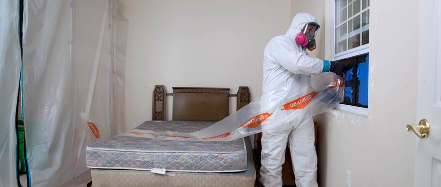 Leitchfield, KY biohazard cleaning