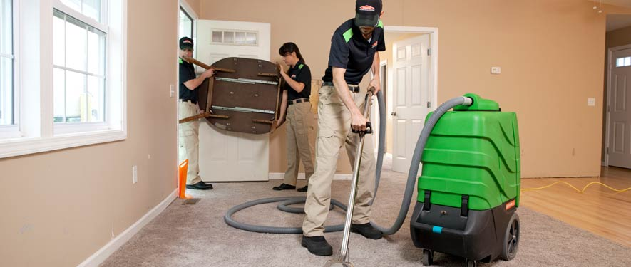 Leitchfield, KY residential restoration cleaning